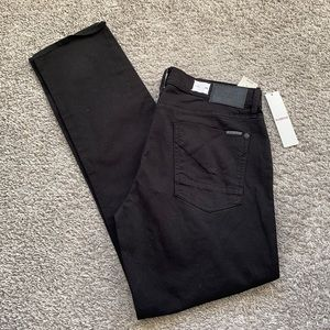 7 For All Mankind  Size 34 NWT